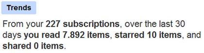 google reader stats 1