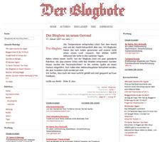 screen blogbote