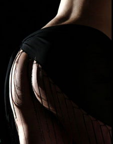 sexy fotomontage