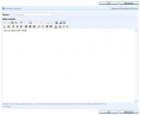Sharepoint Wiki InternetExplorer Editor