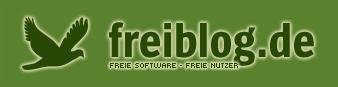 FreiBlog Logo
