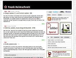 FH 2008 Screenshot