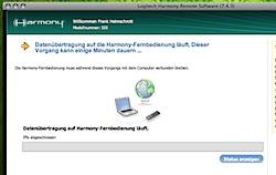 Logitech-Harmony-Software