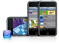 iPhone 2.0 Apps