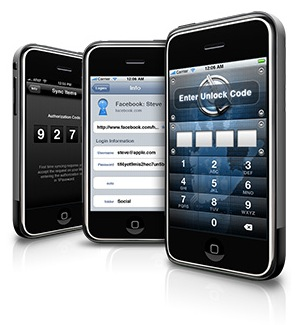 1password für das iPhone