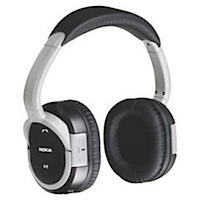 Nokia BH-604 Stereo Bluetooth Headset