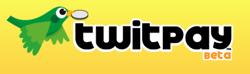 Twitpay Logo