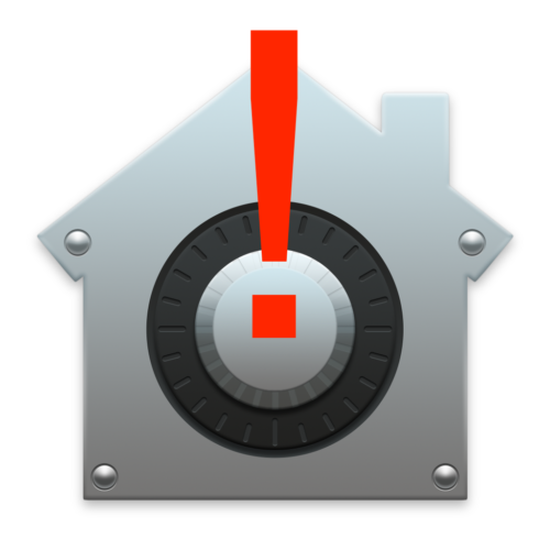 FileVault: Festplatte verschlüsseln