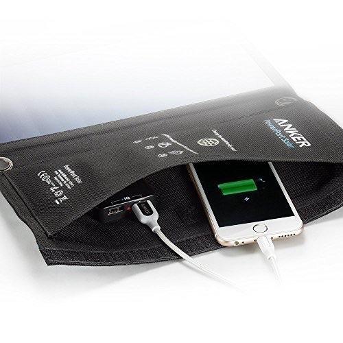 Anker PowerPort Solar Tasche