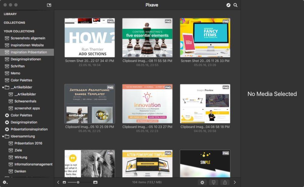Pixave App